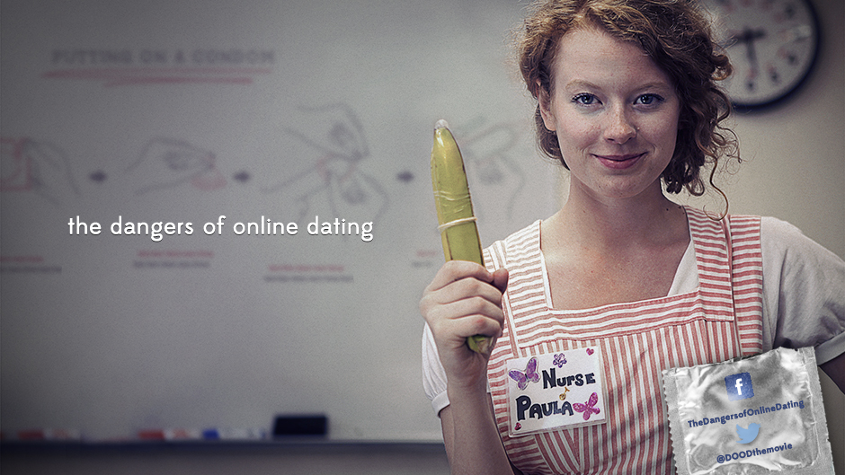 Health risks from online dating