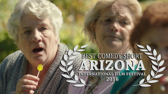 BATB-Best comedy short announcement