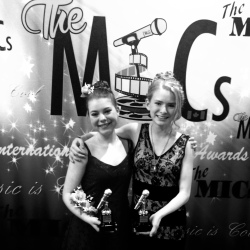 1st annual the mics calgary sierra pitkin paige bateman