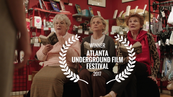 beat around the bush winner atlanta underground 2017 best ensemble cast