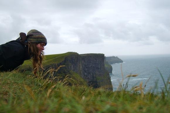 cliffs of mohr, brianne Nord-Stewart