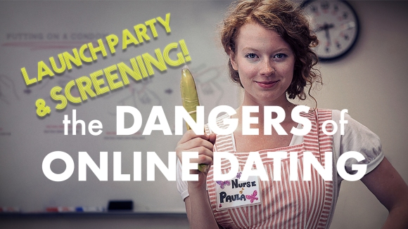 the dangers of online dating, paula burrows, byron noble, stacy mahieux, peter new, teresa trovato, annelise larsen,